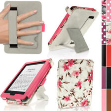 Custodie e copritastiera rosa Per Apple iPad 2 in pelle per tablet ed eBook