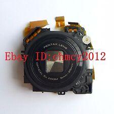 Lens Zoom Unit For Pentax Optio S1 Digital Camera Repair Part Black + CCD