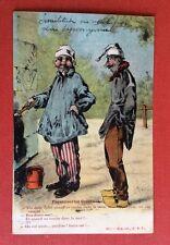 CPA. 1919. Illustrateur JIM. Paysanneries Grivoises. Julot.