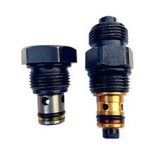 62*20mm Lowering Valve Pressure Relief Valve For Auto Car Lift Hoist Machine