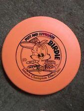 1991 Innova Birdie Disc Golf Vintage Collector 168 Gram