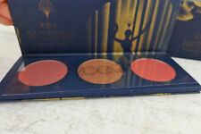 Zoeva Premiere Blush tavolozza Rouge EVIDENZIATORI PINK ROSA Gatsby Vintage 20er NUOVO