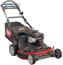 Toro TimeMaster Pace Self-Propelled Walk-Behind Gas Lawn Mower with Spin-Stop