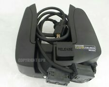 Psion Teklogix Workabout Pro Powered Vehicle Cradle P/N: WA1010-G1