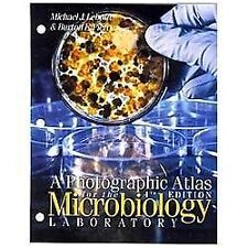 A Photographic Atlas for the Microbiology Laboratory by Michael J. Leboffe...