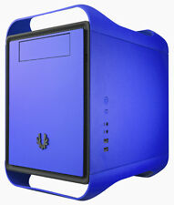 Bitfenix Prodigy Pc System Build Mini Itx Gaming Htpc Sff pequeñas Funda-Aqua Blue