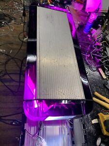 purple whelen edge mini bar