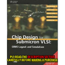 FAST SHIP: CHIP DESIGN FOR SUBMICRON VLSI: CMOS LAYOUT 1E by UYEMURA