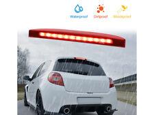 KIT LUCE TERZO STOP A LED SINGOLO ROSSO PER RENAULT CLIO II 98-05 CLIO MK III