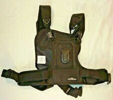 Gently Used Cotton Carrier Camera Vest Holster System DSLR SLR