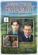 DVD Inspecteur Barnaby 2 La Collection Officielle en DVD Occasion