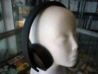 GENUINE SONY PLAYSTATION 4 (CUHYA-0081) WIRELESS HEADSET WITH RECEIVER BUNDLE