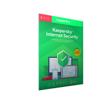 Kaspersky Internet Security 2021  alle Versionen  1  2 oder 3 Years  Download