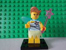 Genuine Lego minifigures la fata dai SERIE 8