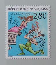 France 2840 2840b neuf luxe **  accent sur le E de avec