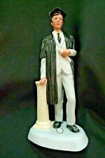 "Royal Doulton Graduation Figurine ""The Graduate"" Male / Boy #Hn3017 *New*"