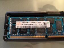 Hynix 8 Go ddr3 1333 Mhz ECC RAM Registered pc3-10600 -Apple Mac Pro 4.1 et 5.1-