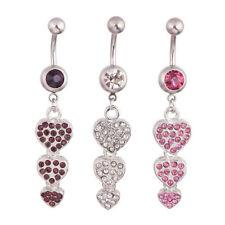Navel Stainless Steel Unbranded Ring Body Piercing Jewellery