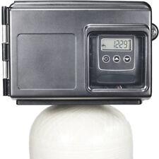 """1 cu ft Filox 10 Water Filter Fleck 2510SXT w/ Vortech Tank 1""""bypass"""