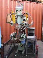 NAS TOA Spot Welding Machine SLP-100B5 100kVA 300kVA 30kA Nut welder resistance