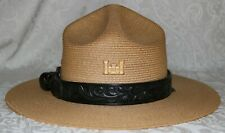 Stratton Usace Army Corps of Engineers Natural Resource Mgmt. Ranger Hat 7 3/8