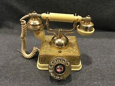 Rotary Retro Victorian Telephone Vintage - Working Condition