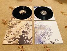 "LAST V. Rare SET! New Unplayed SIGUR ROS Hoppipolla + Saeglopur 12"" Vinyl single"