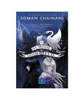 "Soman Chainani ""The School for Good and Evil 02: A World without Princes"""