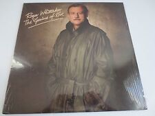 ROGER WHITTAKER ~ THE GENIUS OF LOVE ~ Factory Sealed Vinyl LP Record