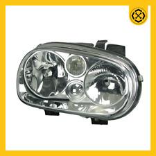 Hauptscheinwerfer 0318100214 VW Golf IV Rechts Original Bosch 38980749