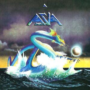 Asia Self Titled 12x12 Album Cover Replica Poster Gloss Print