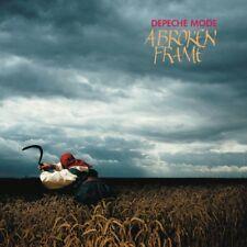 DEPECHE MODE A Broken Frame CD+DVD Digipack 2009