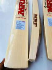 MRF Grand Edition ( VK ) Signature Bat English Willow !!!