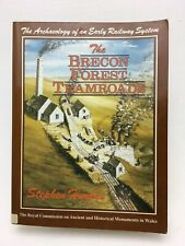 More details for early railway system brecon forest tramroads hughes trains collection