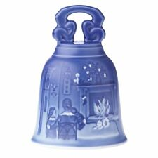 Royal Copenhagen 1911215 Annual Christmas Bell 2015