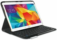 Logitech Type-S Bluetooth Keyboard Case for Samsung Galaxy Tab S 10.5