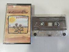 EXTREMODURO ROCK TRANSGRESIVO - CINTA TAPE CASSETTE 1994 DRO SPAIN EDITION