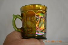 Northwood Singing Birds mug--------green