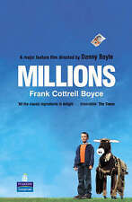 Millions: NLLA: Millions by Frank Cottrell Boyce (Hardback, 2005)