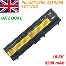 Lenovo SL410 Battery For IBM Thinkpad E40 E50 E520 T410 T510 W520 SL510