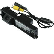 HD CCD Car Reverse Rear View IR Night Vision Backup Camera Kit For Toyota RAV4