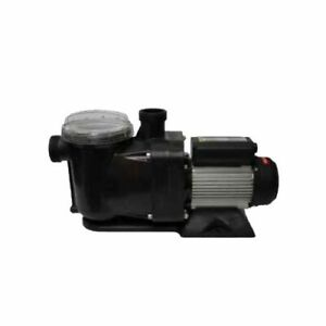 Anjon Manufacturing LandShark LS4600 External Pond Pump, 4750 GPH