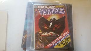 VAMPIRELLA #81 sept 1979 WARREN HORROR DRACULA vs. Vampi ARCHIE GOODWIN rare!