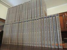 Storia D'Italia, Indro Montanelli, collezione completa 50 volumi