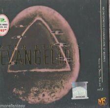 CD NEON GENESIS EVANGELION S2 WORKS O.S.T ORIGINAL SOUNDTRACK