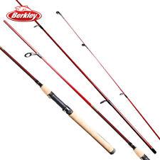 2 Brand New Berkley Cherrywood Hd Spinning Rods 7' Medium, Fast