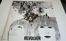 Beatles-Revolver (Coloured Vinyl-MONO)
