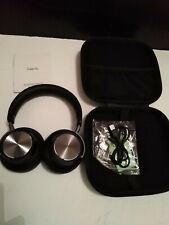Iteknic BH004 Wireless Active Noise Cancelling Over Headphones