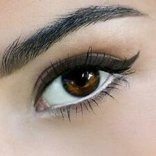 Eye Of Horus Liquid Define Eyeliner in Babylon Brown VEGAN NATURAL Makeup