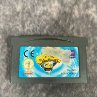 Crash Bandicoot 2 N-Tranced Nintendo Game Boy Advance GBA Game Cart Only Genuine